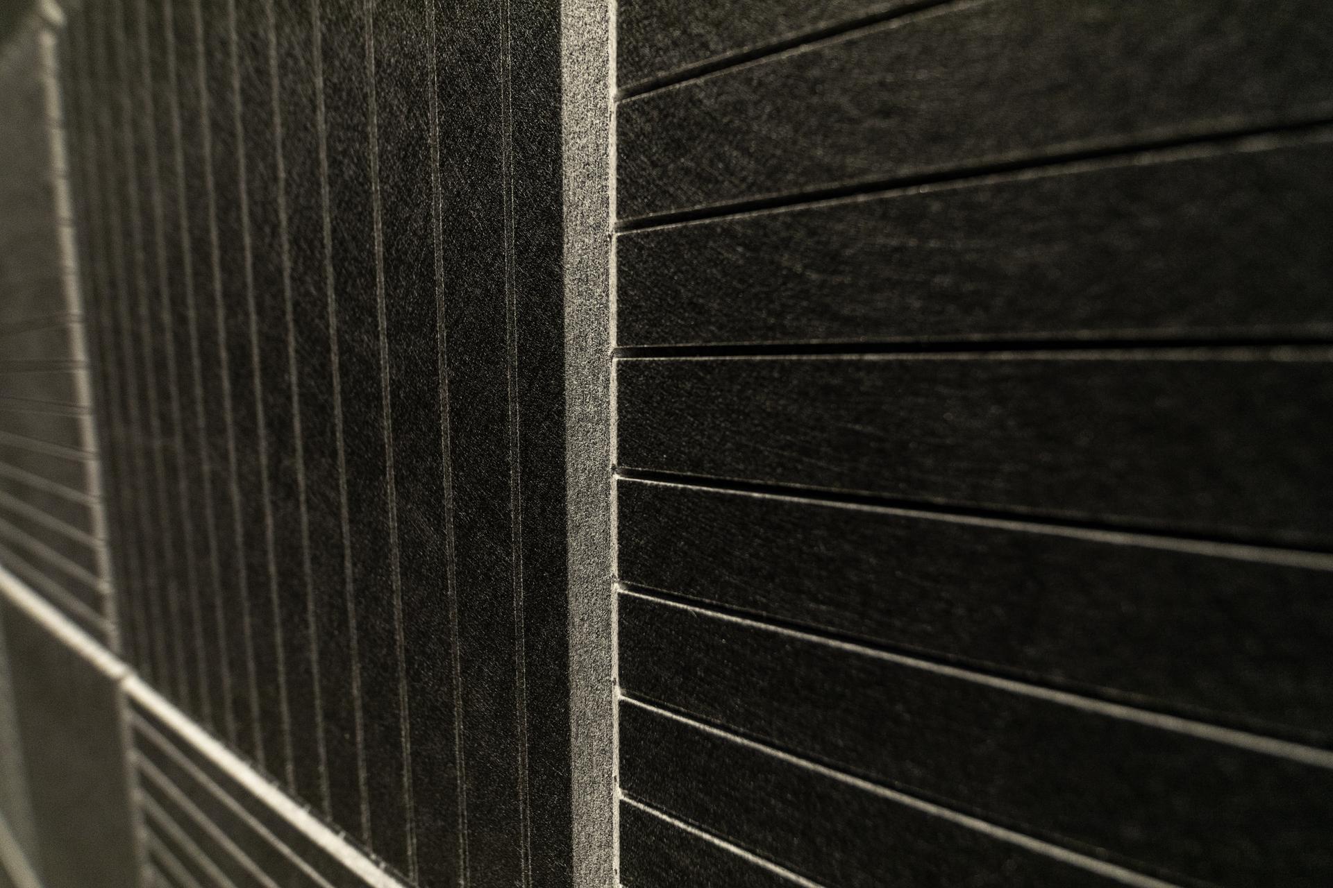 Audiophile Textures