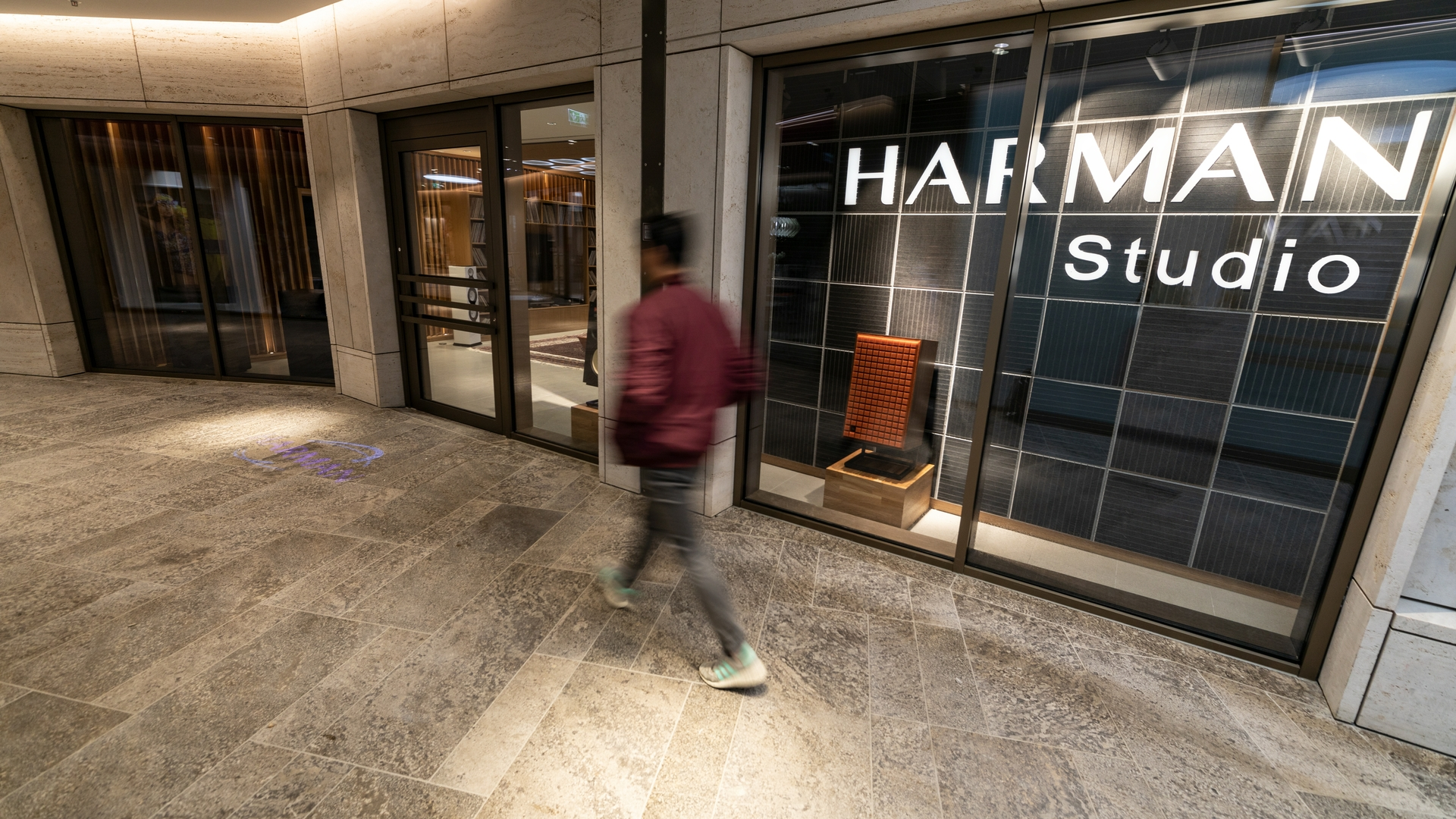High End 2019 & HARMAN Luxury Audio Studio Opening