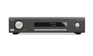 ARCAM launches SA30 integrated amplifier
