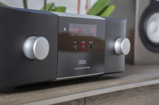 HARMAN's Mark Levinson Showcases New 5000 Series Integrated Amplifiers at High End Munich 2019