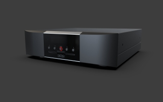 Mark Levinson by HARMAN Introduces No 5101 Series Integrated Streaming SACD Player and DAC