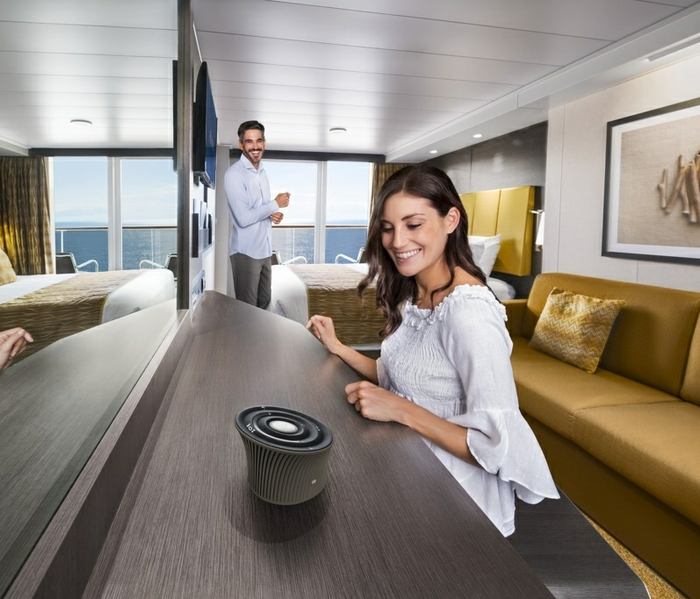 Reinventing the Art of Hospitality with AI