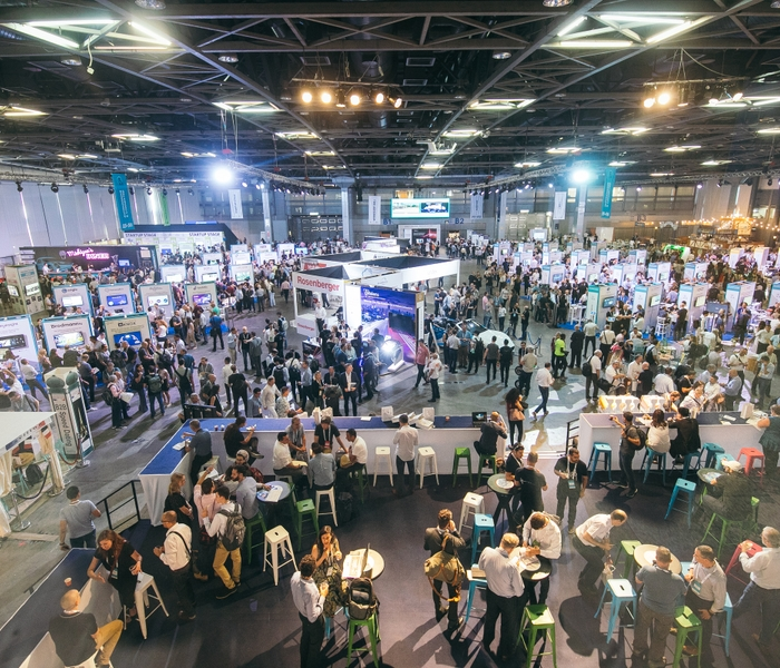 HARMAN Hosts its First Tech Day in Israel as a preview to EcoMotion 2019