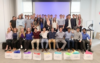 U.S. Interns Suggest Ideas to Evolve the Future of HARMAN During 2nd Annual Intern Business Case Competition
