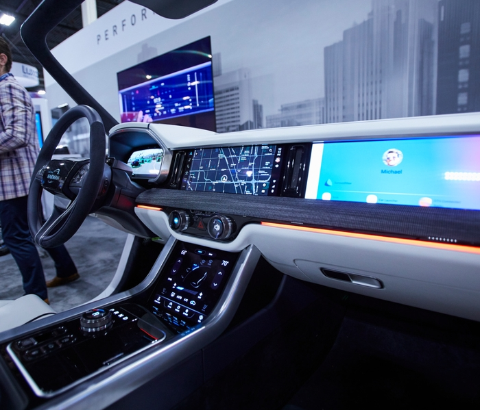 How the Automotive CIO can be a Force for Change in the New Era of Mobility