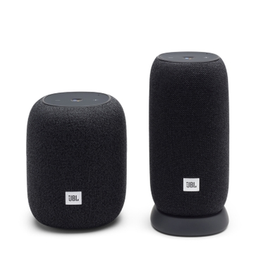 JBL_LINK Portable and LINK Music_Black