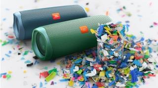 JBL Flip5 recycled plastic