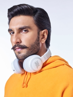 The Powerhouses Unite: Superstar Ranveer Singh is JBL's New Global Brand Ambassador