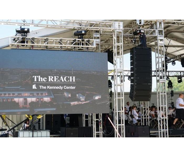 Kennedy Center REACH