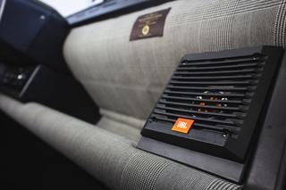 JBL and Garage Italia Bring a New Beat to Custom-Designed Cars
