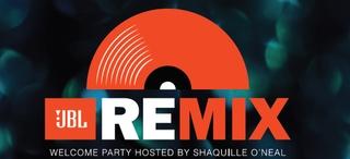 JBL Remix