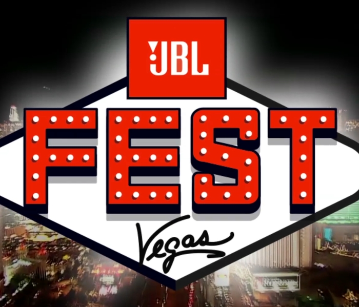 Ready for JBL Fest? HARMAN & JBL Bring Back the Celebration of the Year to Las Vegas