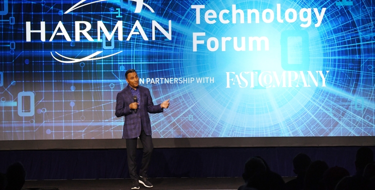 HARMAN Technology Forum: Intelligent Technology is Here... Are We Ready?