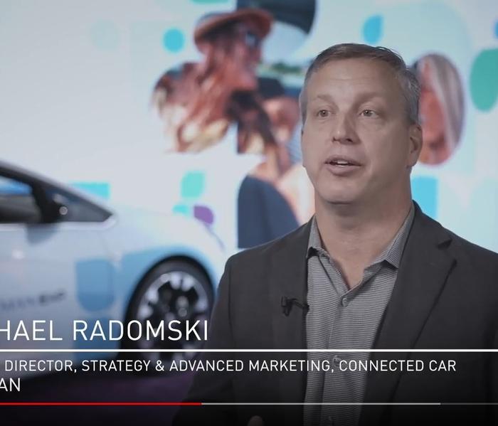 HARMAN Unwraps Transformative ExP Automotive Technologies at CES 2020