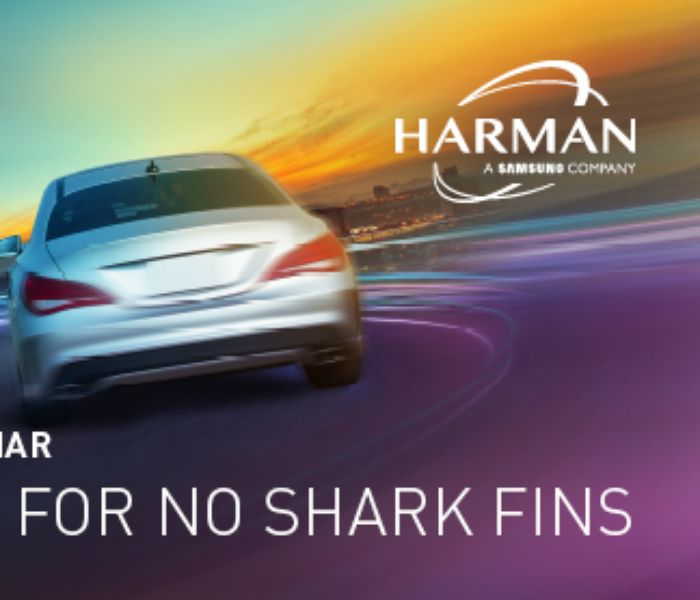 We're All Ears for No Shark Fins—Smart Conformal Antenna