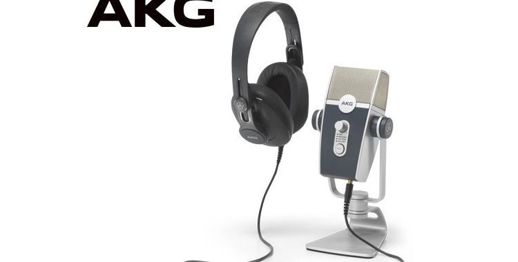 AKG_PodcasterEssentials