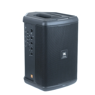 JBL Professional EON ONE Compact Portable PA System Makes Its 2020 NAMM and CES Shows Debut