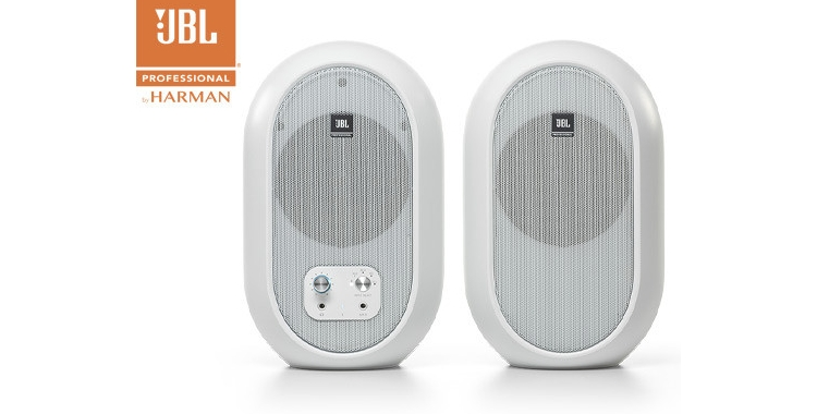 JBL 104BTW WHITE DUO
