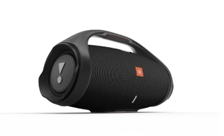 The JBL® Boombox 2 Brings Massive Sound, All Day Long