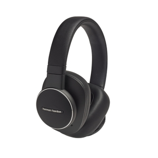 The Harman Kardon FLY Headphone Series Takes Sound to Sophisticated New Heights