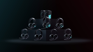 JBL® Elevates the Gaming Experience with the Launch of the JBL Quantum Range at CES 2020