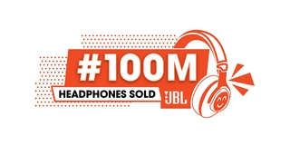 JBL Celebrates 100 Million Headphones Sold while Announcing its entry into the Gaming Category