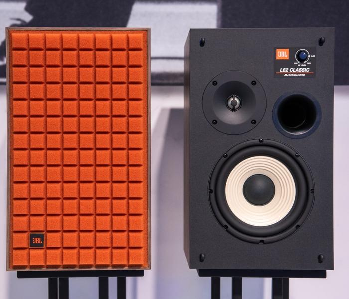 Vintage jbl speakers models