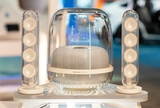 Harman Kardon Celebrates 20 Years of Iconic Speaker Design with the SoundSticks 4