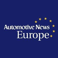 Automotive news europe logo