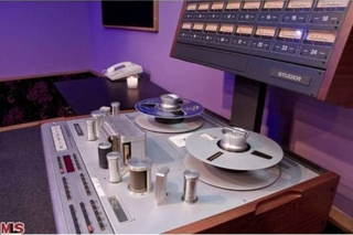 Steve Vai 3 - Studer-SoundCraft