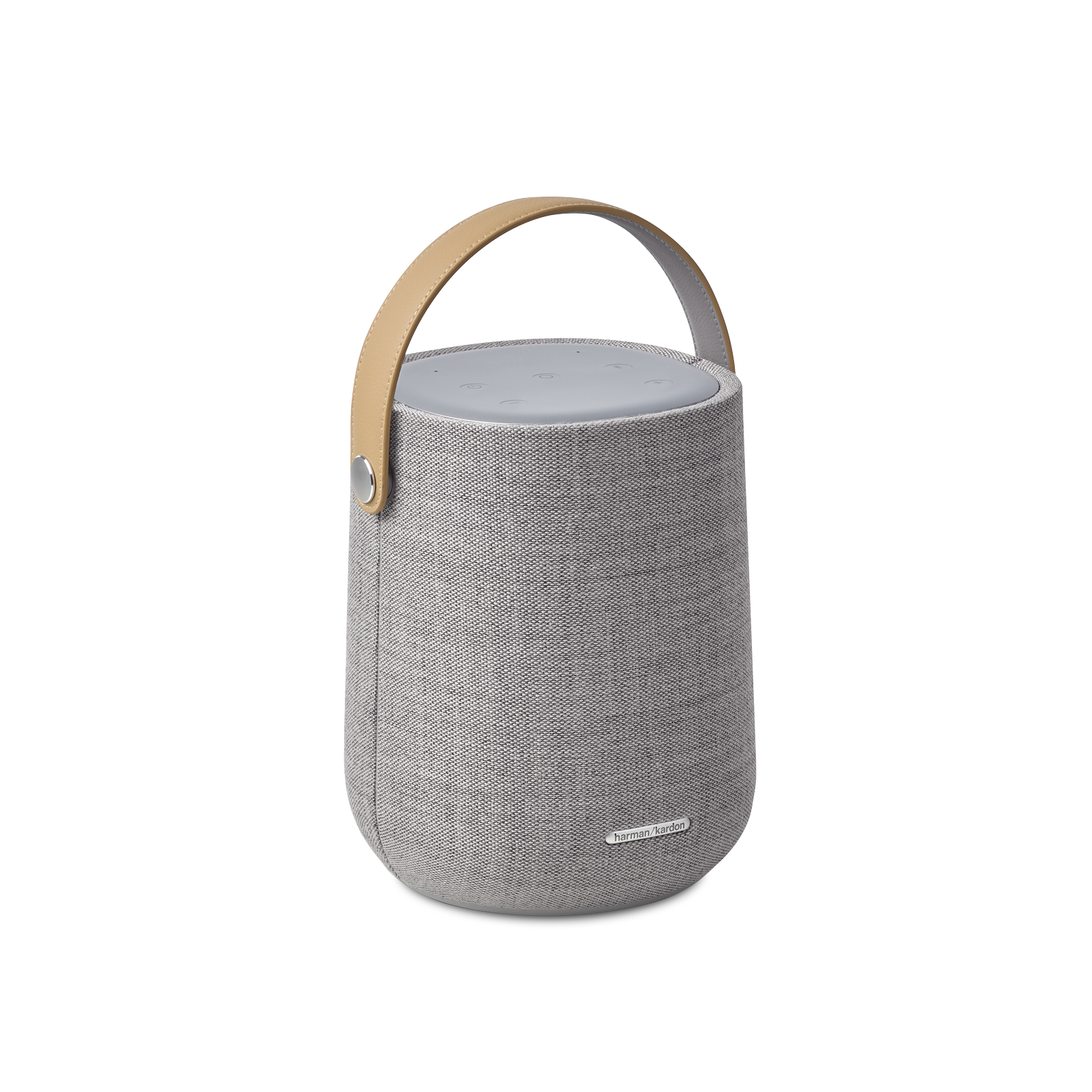 Harman Kardon Citation 200 Product Image Grey