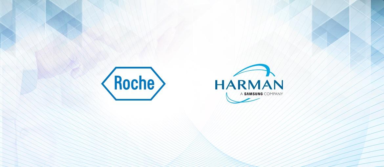 Roche banner