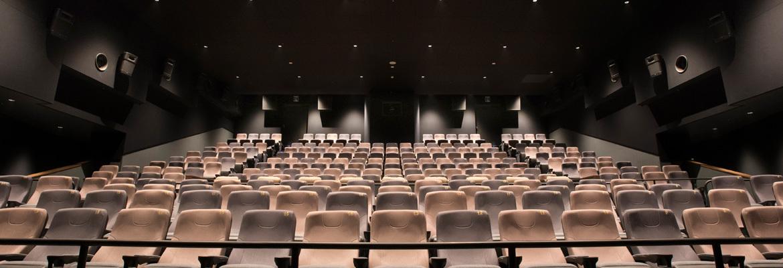 Humax Cinema Japan JBL Pro