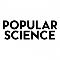 流行的科学标志