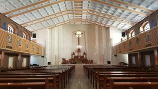 indeogwon church2
