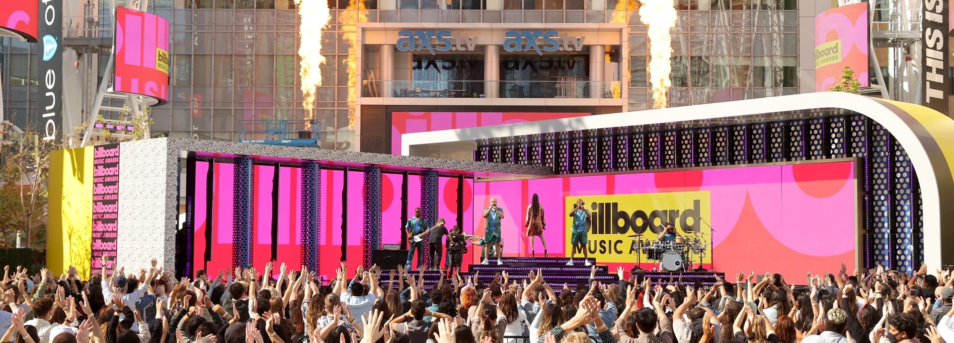 Billboard Awards 2021