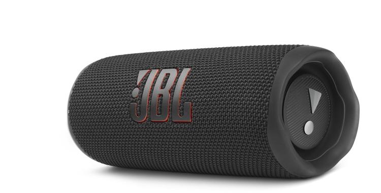 JBL FLIP 6_Product Image_Right_Black