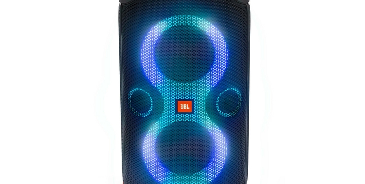 JBL PARTYBOX 110_Product Image_Front