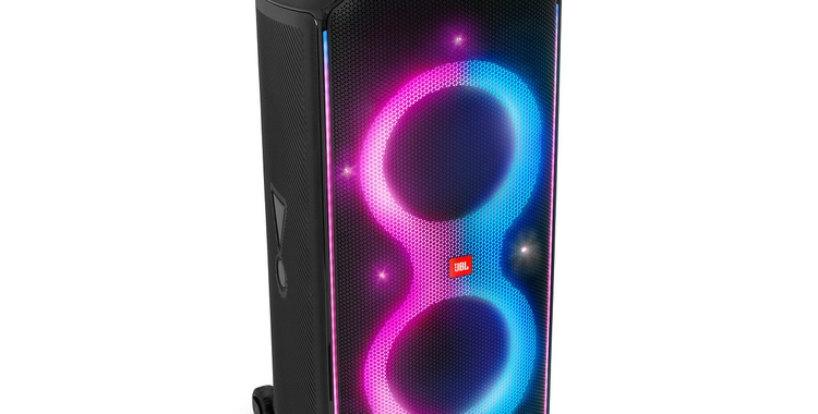 JBL PARTYBOX 710_Product Image_Hero