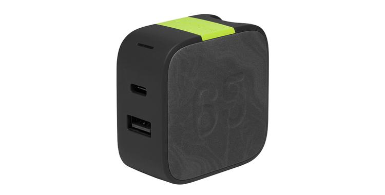 InfinityLab InstantCharger 65W 2 USB