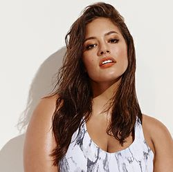 3738a46542 FOREVER 21 PLUS LAUNCHES ACTIVEWEAR CAMPAIGN FEATURING ASHLEY GRAHAM