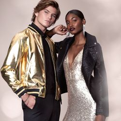 FOREVER 21 LAUNCHES GIVE TO LOVE, LOVE TO GIVE  HOLIDAY 2016 CAMPAIGN