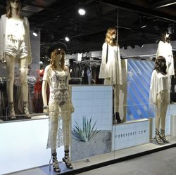 FOREVER 21 TO OPEN FIFTH STORE IN FRANCE