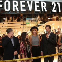 FOREVER 21 TO OPEN FIRST STORE IN NORTHEAST OF BRAZIL