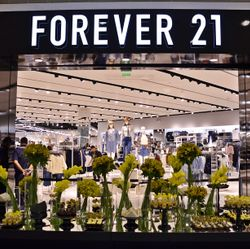 FOREVER 21 TO OPEN FIRST STORE IN LONDRINA