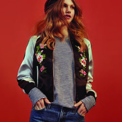 FOREVER 21 LAUNCHES PRE-FALL COLLECTION
