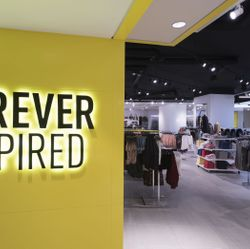 FOREVER 21 TO OPEN NEW STORE IN WESTFIELD WORLD TRADE CENTER