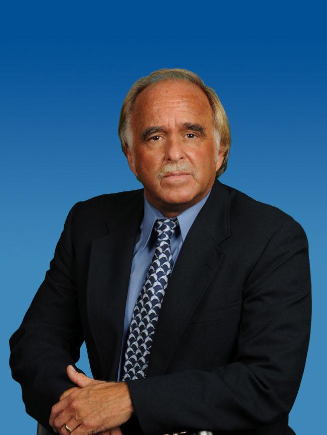 Dr. Greg Bossart, V.M.D., Ph.D.