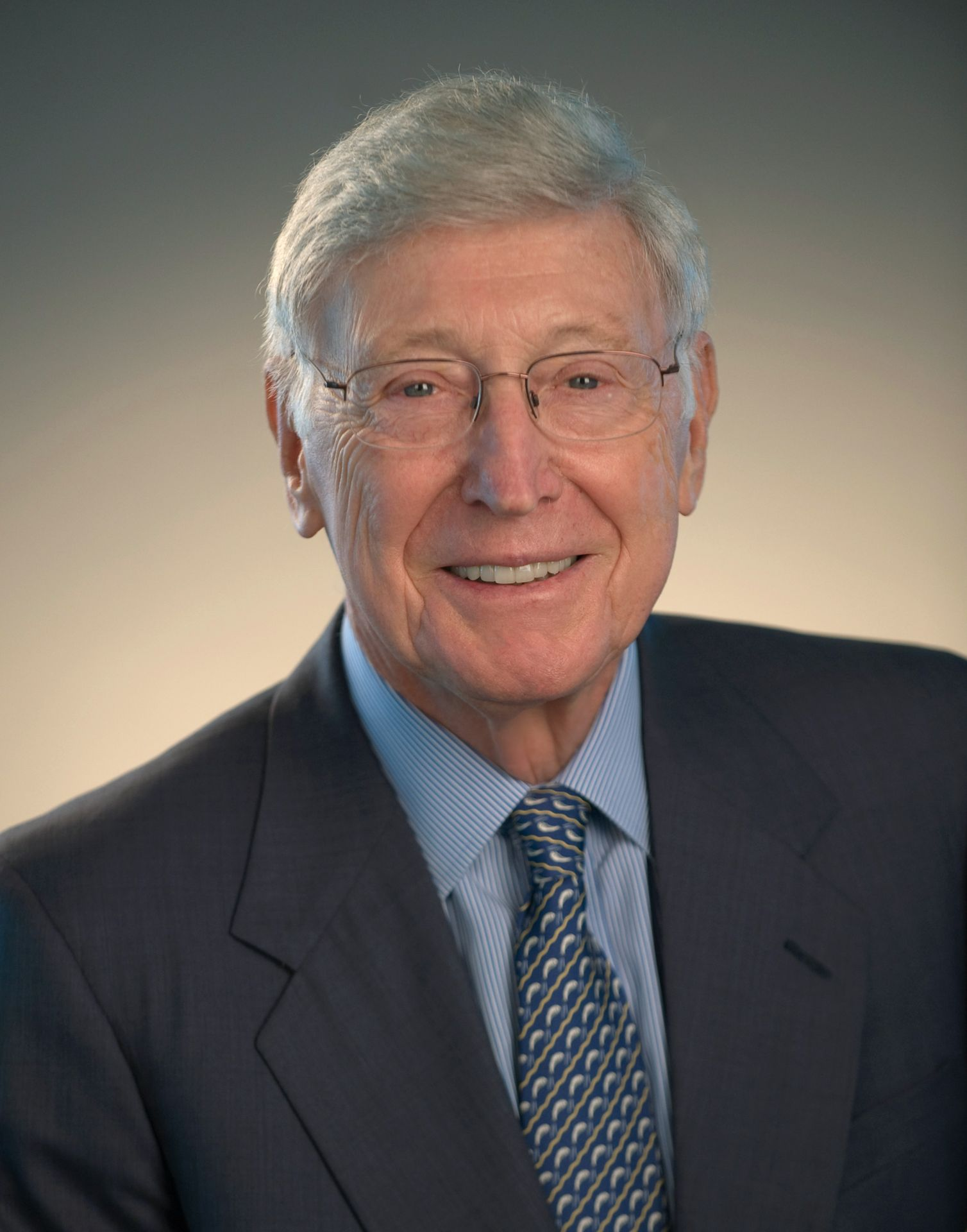 Benefactor, Chairman Emeritus of the Board