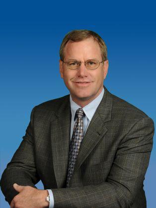 Dr. Tim Mullican